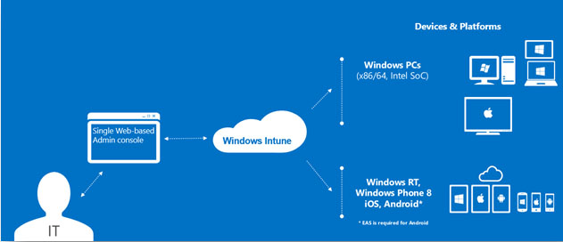 Intune Image