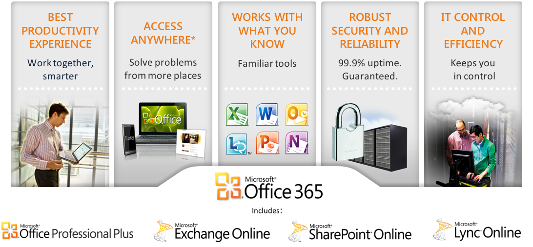 Office-365 Image